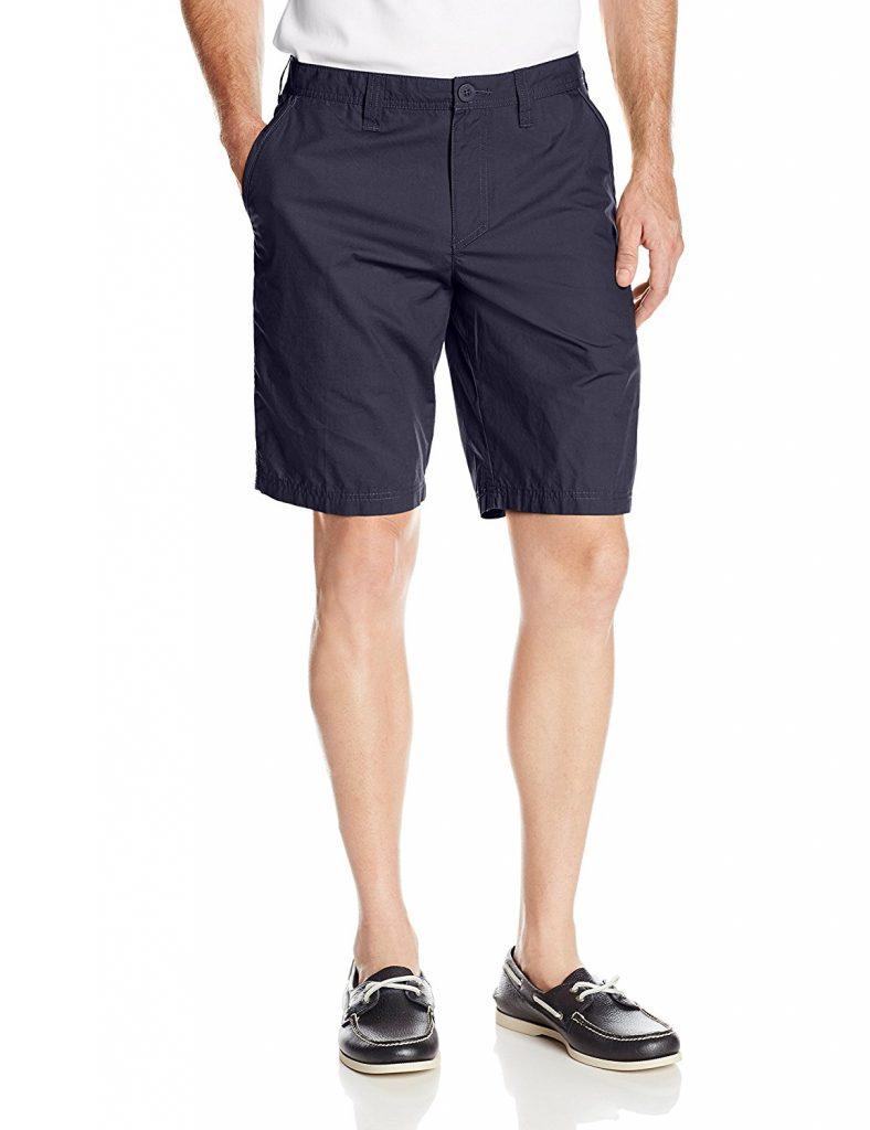 School Boy Shorts