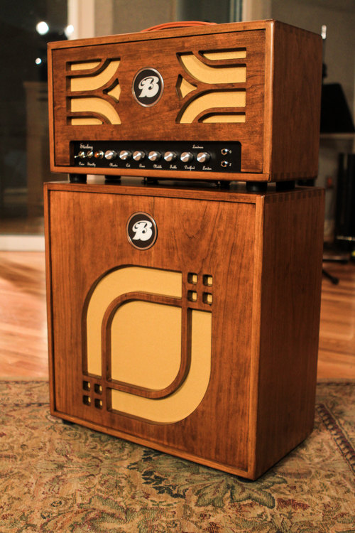 8 aesthetically pleasing guitar amps. Black Bedroom Furniture Sets. Home Design Ideas
