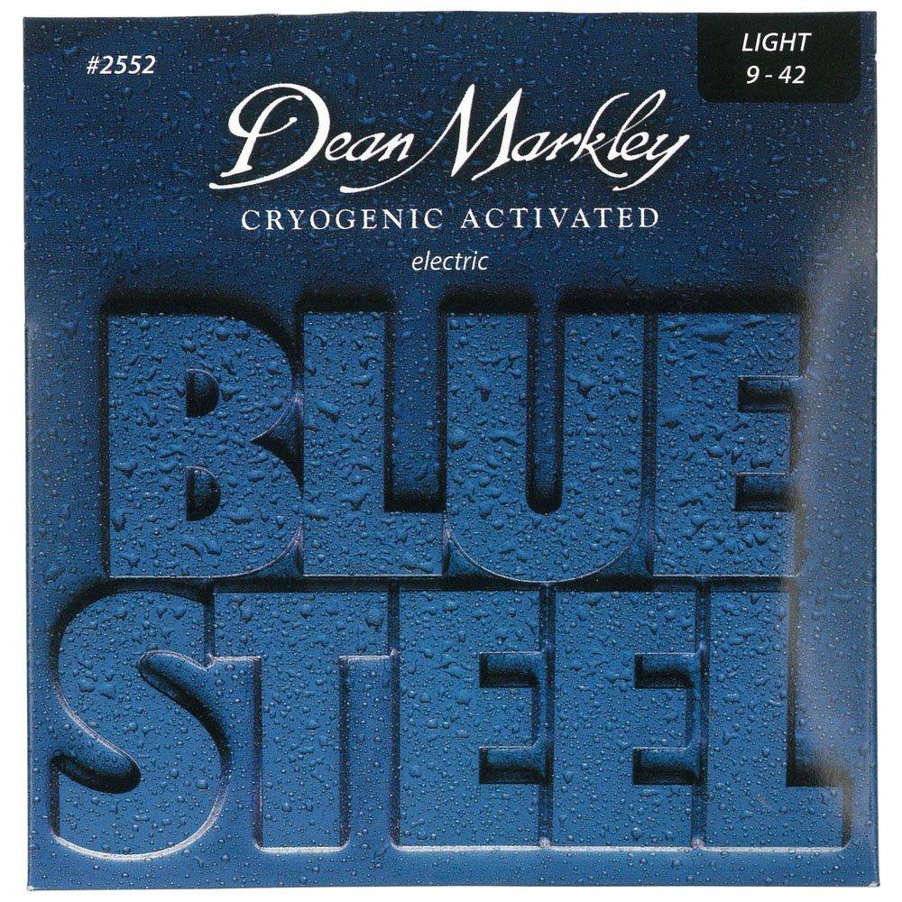 Dean Markley Strings .09-42 ($10)