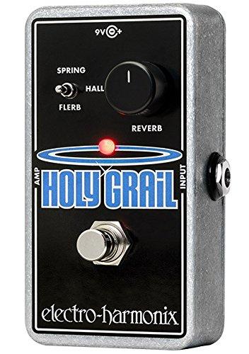 Electro-Harmonix Holy Grail Reverb ($150)