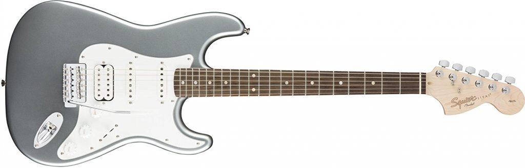 Fender Squier Affinity HSS Stratocaster