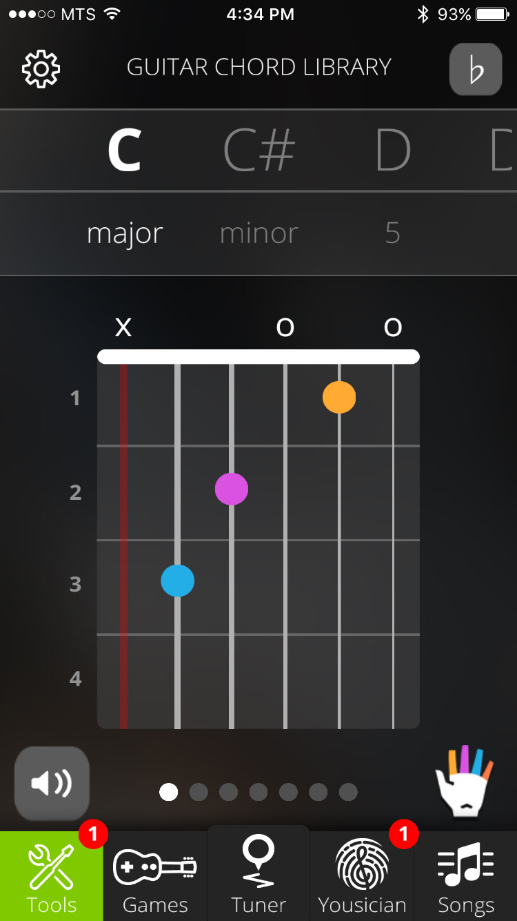 Guitar Tuna The Most Popular Mobile Tuning App