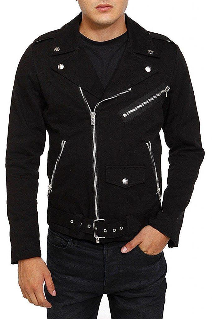 Heavy Metal Denim Jacket