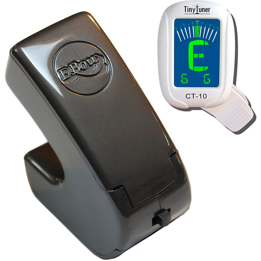 EBow with Free Tuner ($100)