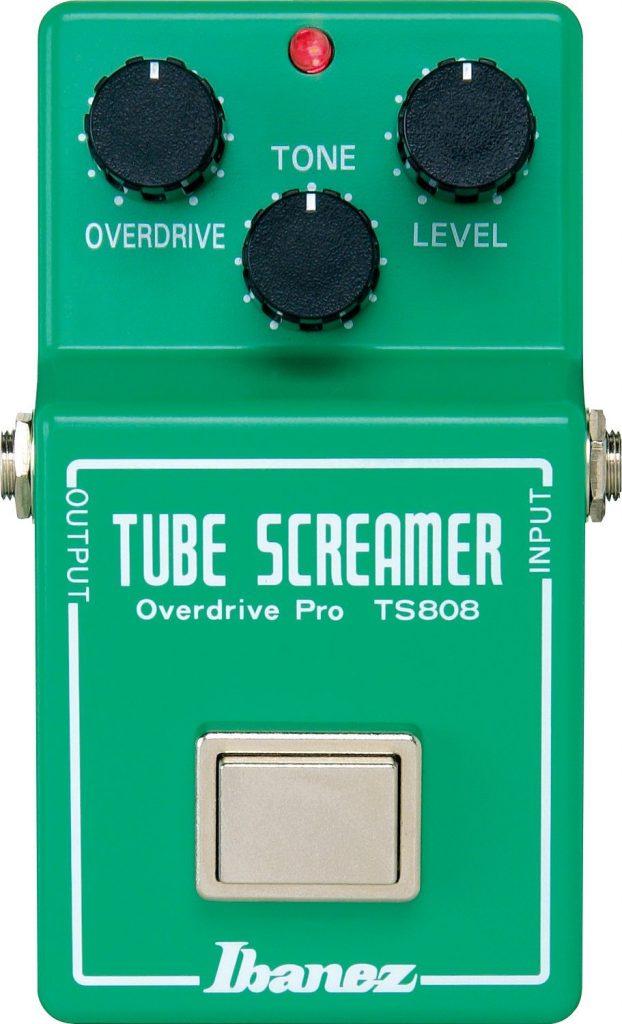Ibanez TS808 Overdrive ($170)