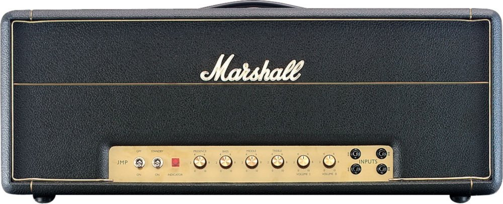 Marshall 1959HW Head ($3,000)