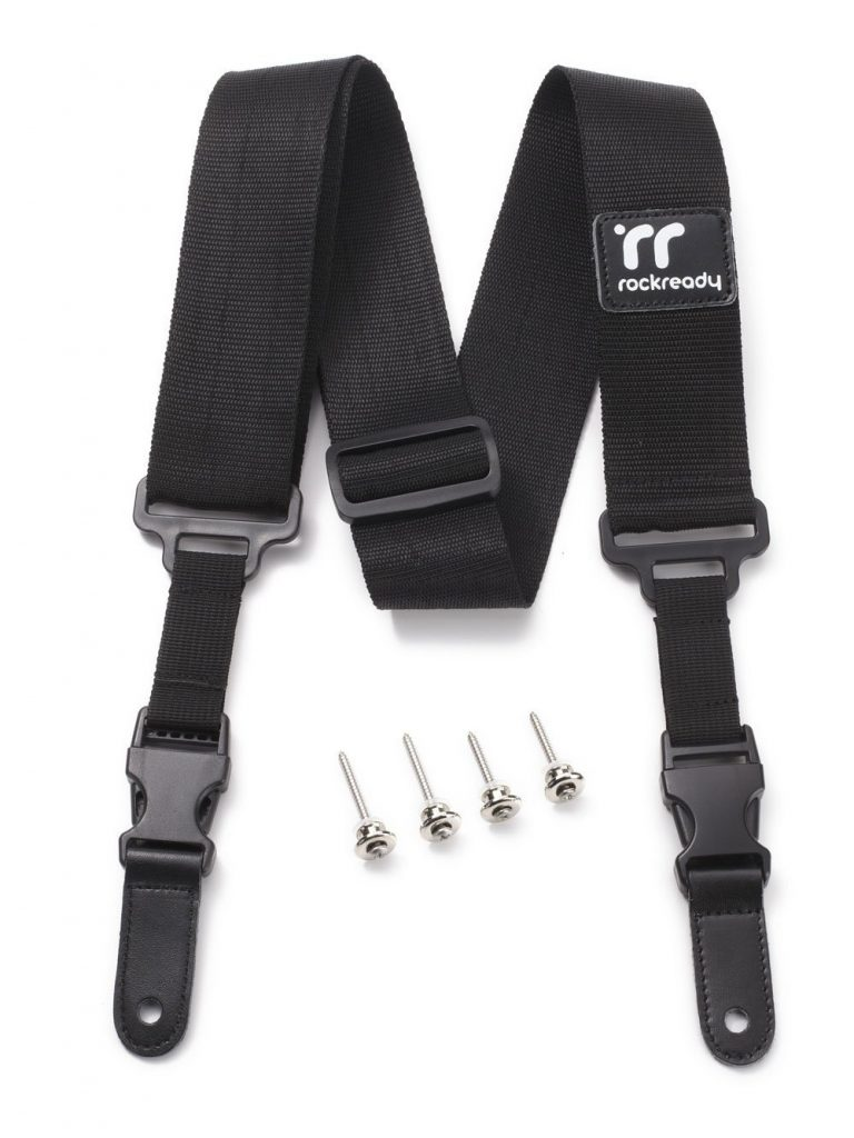Strap with Fast Release