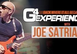 SatrianiG4Experience
