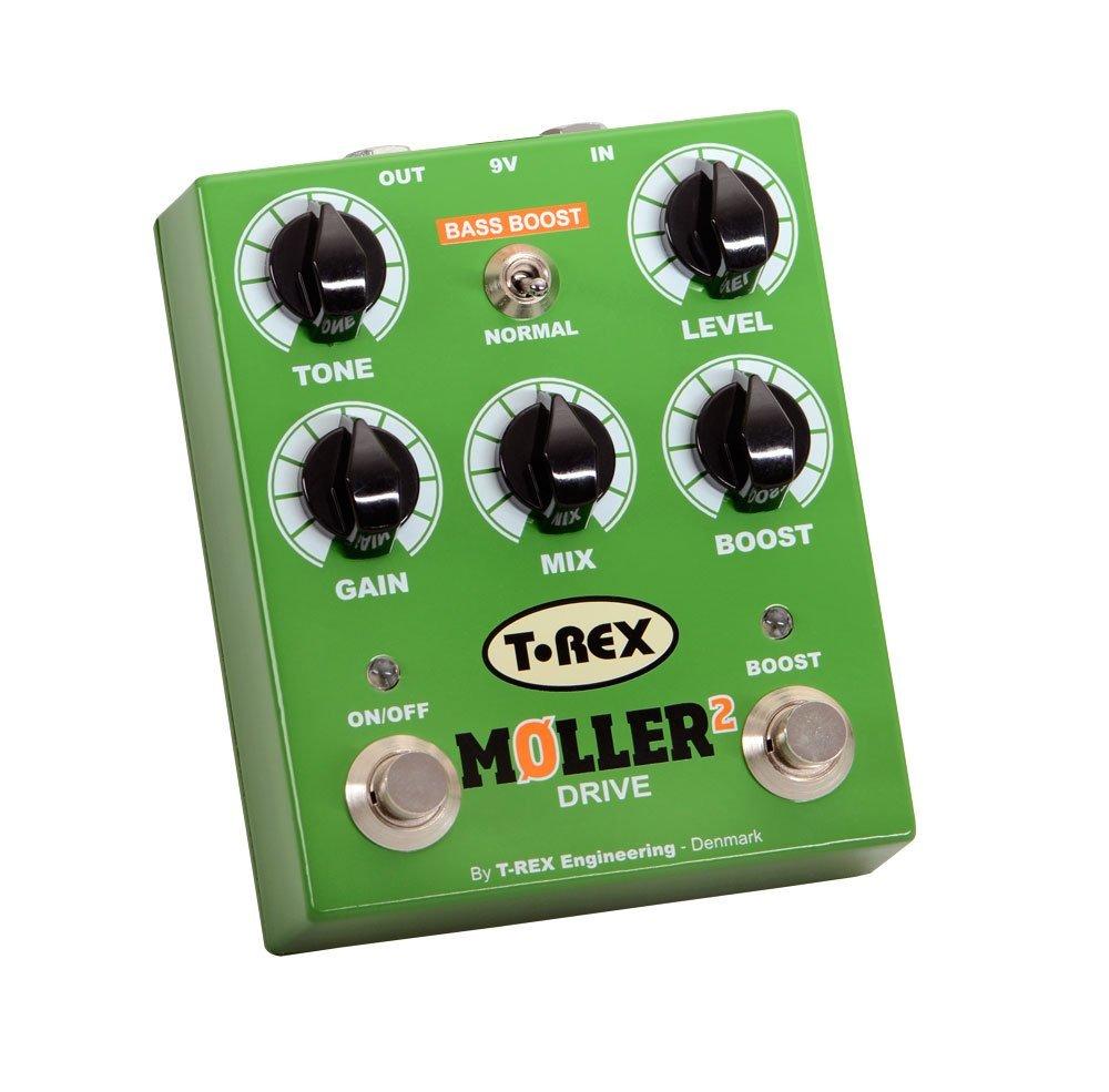 T-Rex Moller Overdrive ($280)